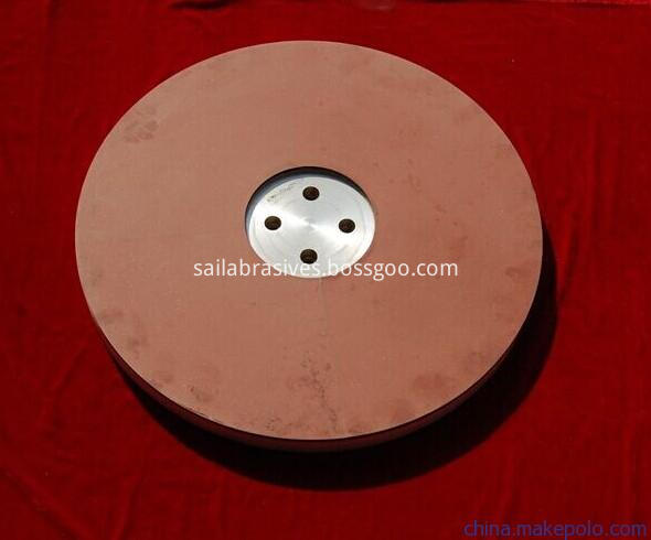 Resin Polishing Wheel