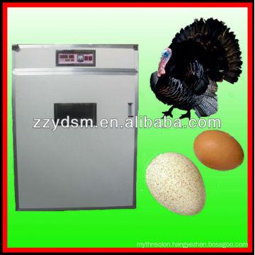 Large Automatic Turkey Egg Hatching Machine