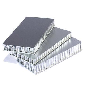 Aluminium Sandwich Panel Curtain Wall