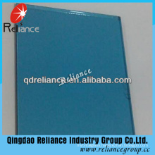 6mm Ford Blue Float Glass/Light Blue Float Glass for Building