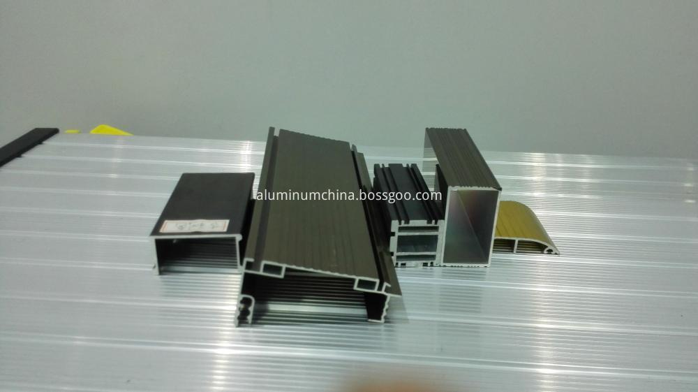 aluminun profile