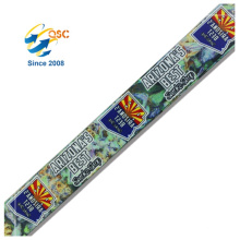 Custom Promotional Colorful Neck Strap Heat Transfer Plain Lanyard