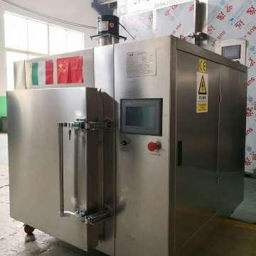 Machine de fermentation automatique intégrée à l'ail noir