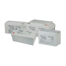 Cnf Solarenergie Serie Batterie
