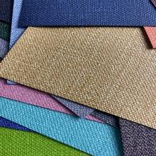 Melhor preço por atacado de couro falso para cortina de sofá