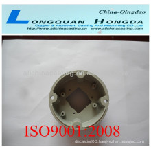aluminum die castings of fan parts,OEM aluminum fans castings