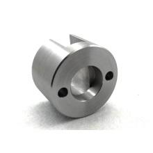 Usinage de commande numérique par ordinateur de précision en aluminium d'alliage d'acier au carbone