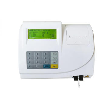 Analyseur d'urine Analyseur d'urine de test de diagnostic FDA MDK-200