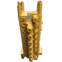 PC60-7 control valve  Parts 723-29-16100 723-29-16101