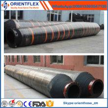 Résistant aux intempéries et résistant à l'exposition aux hydrocarbures Flottant drague tuyau Chine Distributeur