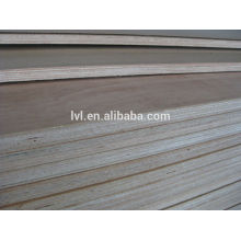 India market used plywood