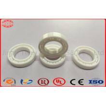 Tipo de bola de cerámica de larga duración Rodamiento de cerámica completa