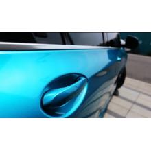 Película de vinilo para coche