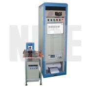 Three phase AC and DC motor testing machine