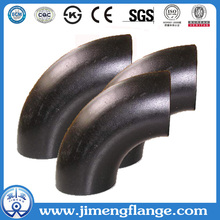 ASME 90 Degree Long Radius Elbow