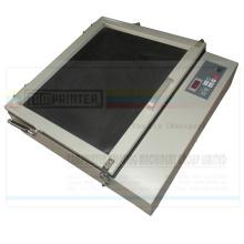 TMEP-4050 500 × 400 mm Cliche exposition aux UV Machine avec aspirateur