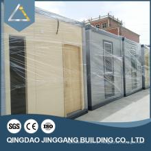Fácil transporte de casa de recipiente pré-fabricada