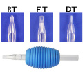 RT Top Quality Disposable Tattoo grip & tube 30mm 20pcs