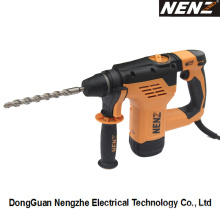 Nz30 Nenz SDS-Plus D-Handle Rotary Hammer for Pounding