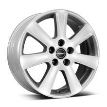 12 Inch Car Alloy Wheels CNC Machine Parts