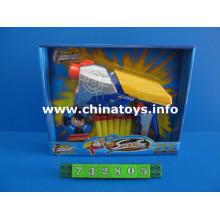 EVA Gun Toy. Soft Bullet Gun Toy, Bowling Ball Gun Toy (732805)