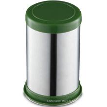En gros en acier inoxydable isolé conteneur alimentaire thé café café bonbonnes de sucre
