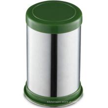 atacado aço inoxidável isolado recipiente de chá de alimentos açúcar vasilhames de café