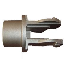 peças de ferro fundido e peças de máquinas personalizadas de alta qualidade