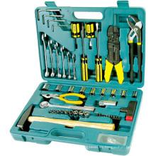 Conjunto de herramientas de uso general de alta calidad con 52 piezas