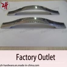 Factory Direct Sale Zinc Alloy Cabinet Handle Furniture Handle (ZH-1030)
