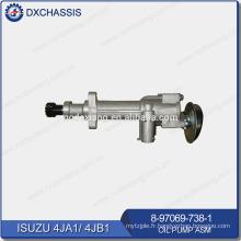 4JA1 4JB1 Pompe à huile moteur diesel 8-97069-738-2