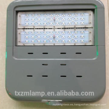 Tipo de artículo de luces de calle y material de cuerpo de lámpara de aluminio el mejor precio llevó los módulos para la luz de calle