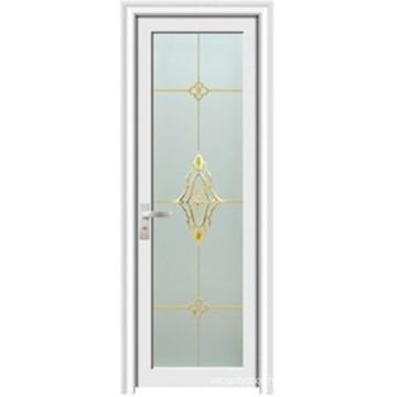 Aluminum Bathroom Door (YF-K04)