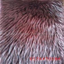 Long Pile Faux Raccoon Fur Es7axt0184