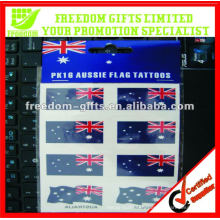 Temporary Promotion Fake Tattoo Sticker