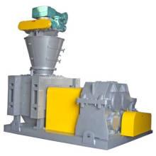 Máquina de granulação de fertilizante orgânico