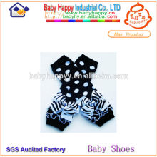 New arrival high quality cheap baby leg warmers