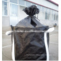 White/Black Jumbo Bag for Activated Carbon