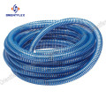 Large+size+PVC+helix+suction+hose