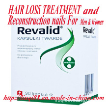 Hair Loss Treatment and Reconstruction Nails for Men & Women (ss-95)
