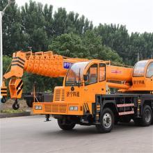 STSQ20D 20 Ton Hydraulic Pickup Truck Crane