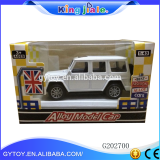 Hot selling 1:43 alloy diecast model car with zinc alloy metal car model