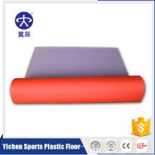 China Exportador Esporte Handball Tribunal Revestimento Do Revestimento