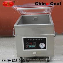 Dz350 Sellador de vacío para alimentos comercial doméstico automático
