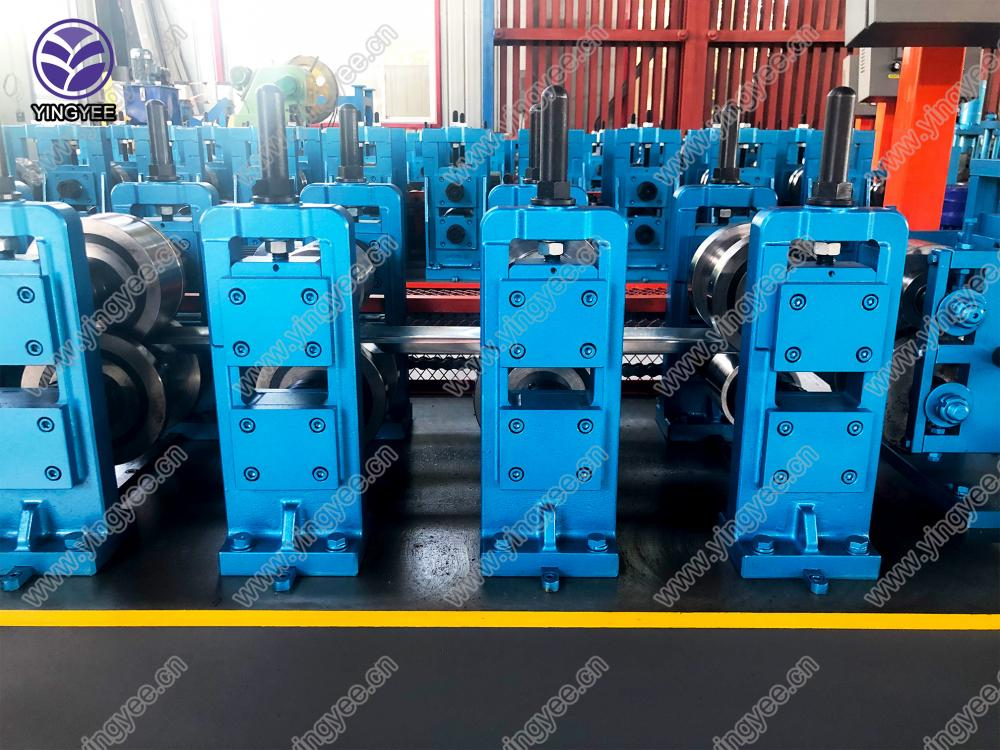 Stud And Track Machine From Yingyee17