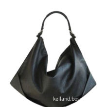 Hobo Bag with Soft Strap