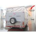 """""""Alcedo"""" Knallenoberseite Caravan (On-Road & Off-Road)"""