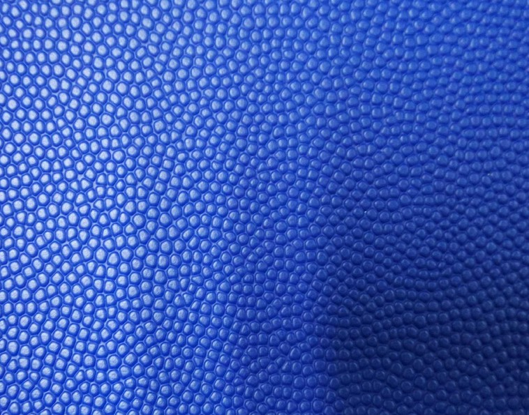PVC Leather for Volleyball