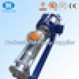 G series horizontal progressive cavity pump/screw pump manufacture