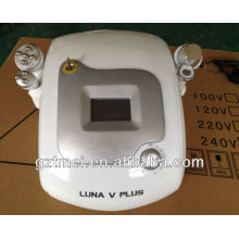 Ultraschall (30-40Khz, 3Mhz) Kavitationskörper, der das multipolare HF-Instrument abnimmt